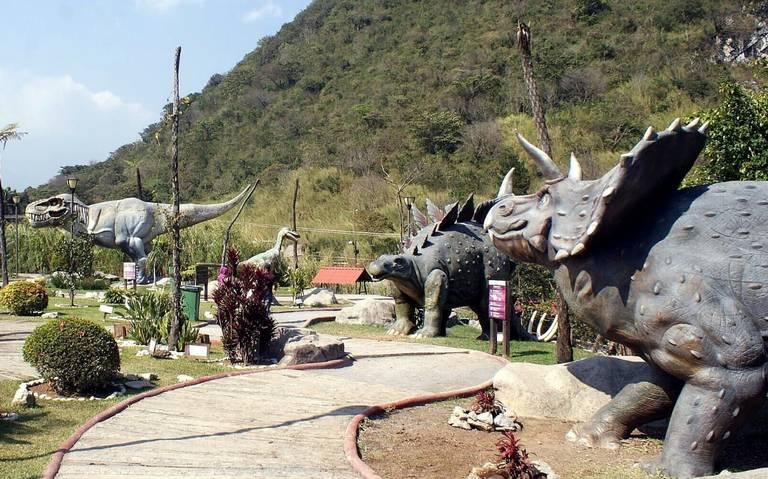 Expo parque de Orizaba