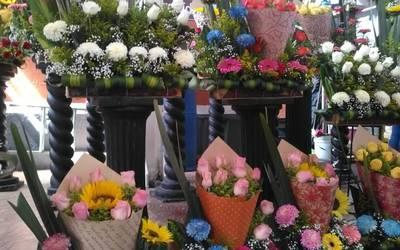 Aumenta Venta De Arreglos Florales El Sol De Orizaba