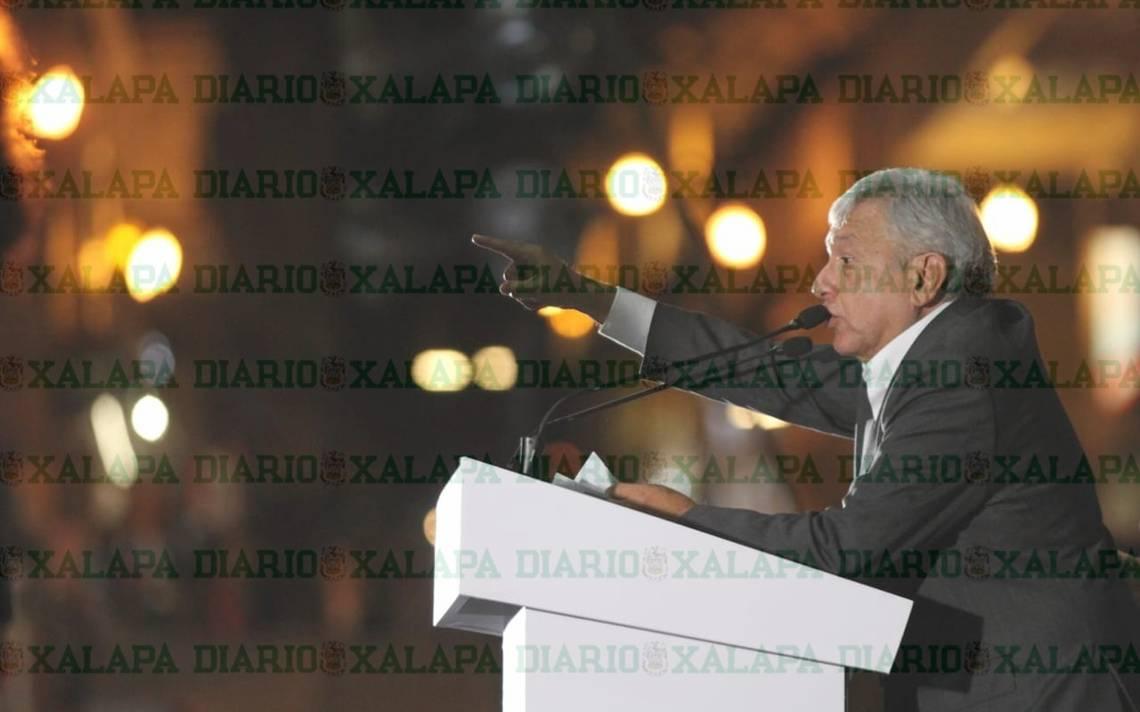 Amlo anuncia creaci n de 9 universidades en veracruz el for Universidades en xalapa